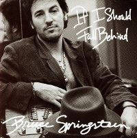 Cover Bruce Springsteen - If I Should Fall Behind