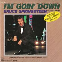 Cover Bruce Springsteen - I'm Goin' Down
