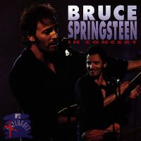 Cover Bruce Springsteen - In Concert (MTV Plugged)