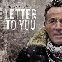 Cover Bruce Springsteen - Letter To You