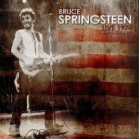 Cover Bruce Springsteen - Live 1974 - Washington DC