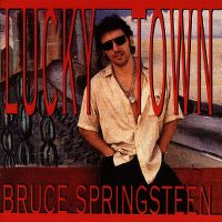 Cover Bruce Springsteen - Lucky Town