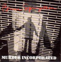 Cover Bruce Springsteen - Murder Incorporated
