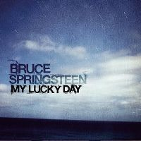 Cover Bruce Springsteen - My Lucky Day