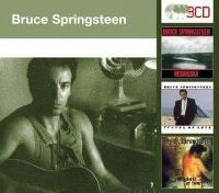 Cover Bruce Springsteen - Nebraska / Tunnel Of Love / The Ghost Of Tom Joad