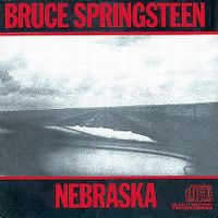 Cover Bruce Springsteen - Nebraska