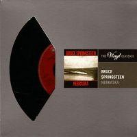 Cover Bruce Springsteen - Nebraska