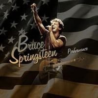 Cover Bruce Springsteen - Performance
