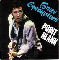 Cover Bruce Springsteen - Point Blank