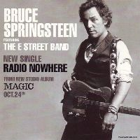 Cover Bruce Springsteen - Radio Nowhere
