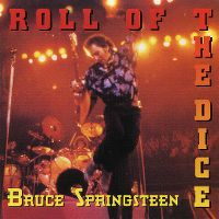 Cover Bruce Springsteen - Roll Of The Dice