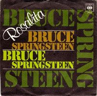 Cover Bruce Springsteen - Rosalita (Come Out Tonight)