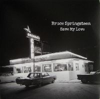 Cover Bruce Springsteen - Save My Love