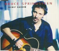 Cover Bruce Springsteen - Secret Garden