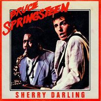 Cover Bruce Springsteen - Sherry Darling