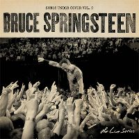 Cover Bruce Springsteen - Songs Under Cover Vol. 2 - The Live Series