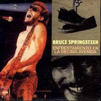 Cover Bruce Springsteen - Tenth Avenue Freeze-Out