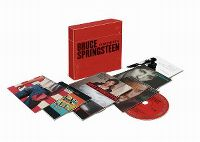 Cover Bruce Springsteen - The Collection 1973-84