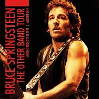 Cover Bruce Springsteen - The Other Band Tour - Verona Broadcast - Volume One