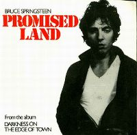 Cover Bruce Springsteen - The Promised Land