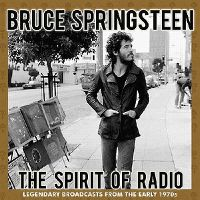 Cover Bruce Springsteen - The Spirit Of Radio