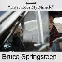 Cover Bruce Springsteen - There Goes My Miracle