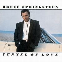 Cover Bruce Springsteen - Tunnel Of Love
