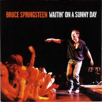 Cover Bruce Springsteen - Waitin' On A Sunny Day