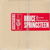 Cover Bruce Springsteen - What Love Can Do