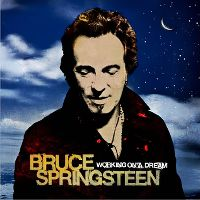 Cover Bruce Springsteen - Working On A Dream