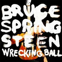 Cover Bruce Springsteen - Wrecking Ball