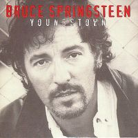 Cover Bruce Springsteen - Youngstown