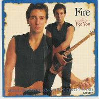 Cover Bruce Springsteen & The E Street Band - Fire (Live)