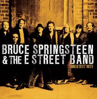 Cover Bruce Springsteen & The E Street Band - Greatest Hits
