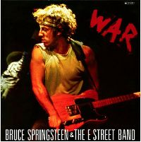 Cover Bruce Springsteen & The E Street Band - War (Live)