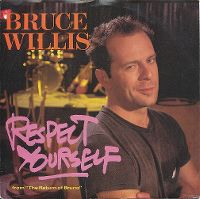Cover Bruce Willis - Respect Yourself