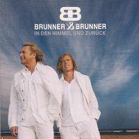 Cover Brunner & Brunner - In den Himmel und zurück