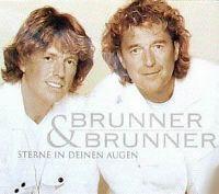 Cover Brunner & Brunner - Sterne in Deinen Augen