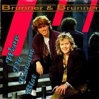 Cover Brunner & Brunner - Wenn Du einsam bist