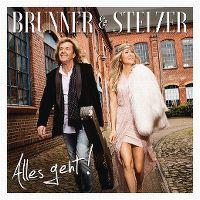 Cover Brunner & Stelzer - Alles geht!