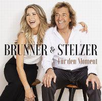 Cover Brunner & Stelzer - Für den Moment