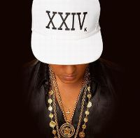 Cover Bruno Mars - 24K Magic