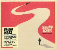 Cover Bruno Mars - Doo-Wops & Hooligans