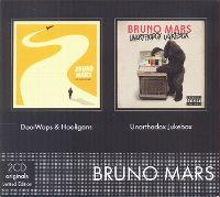 Cover Bruno Mars - Doo-Wops & Hooligans + Unorthodox Jukebox