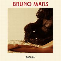 Cover Bruno Mars - Gorilla