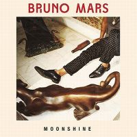 Cover Bruno Mars - Moonshine
