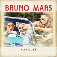 Cover Bruno Mars - Natalie