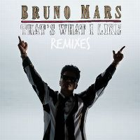 Cover Bruno Mars - That's What I Like
