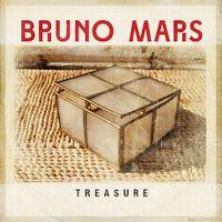 Cover Bruno Mars - Treasure