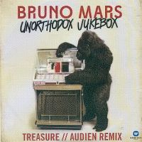 Cover Bruno Mars - Treasure
